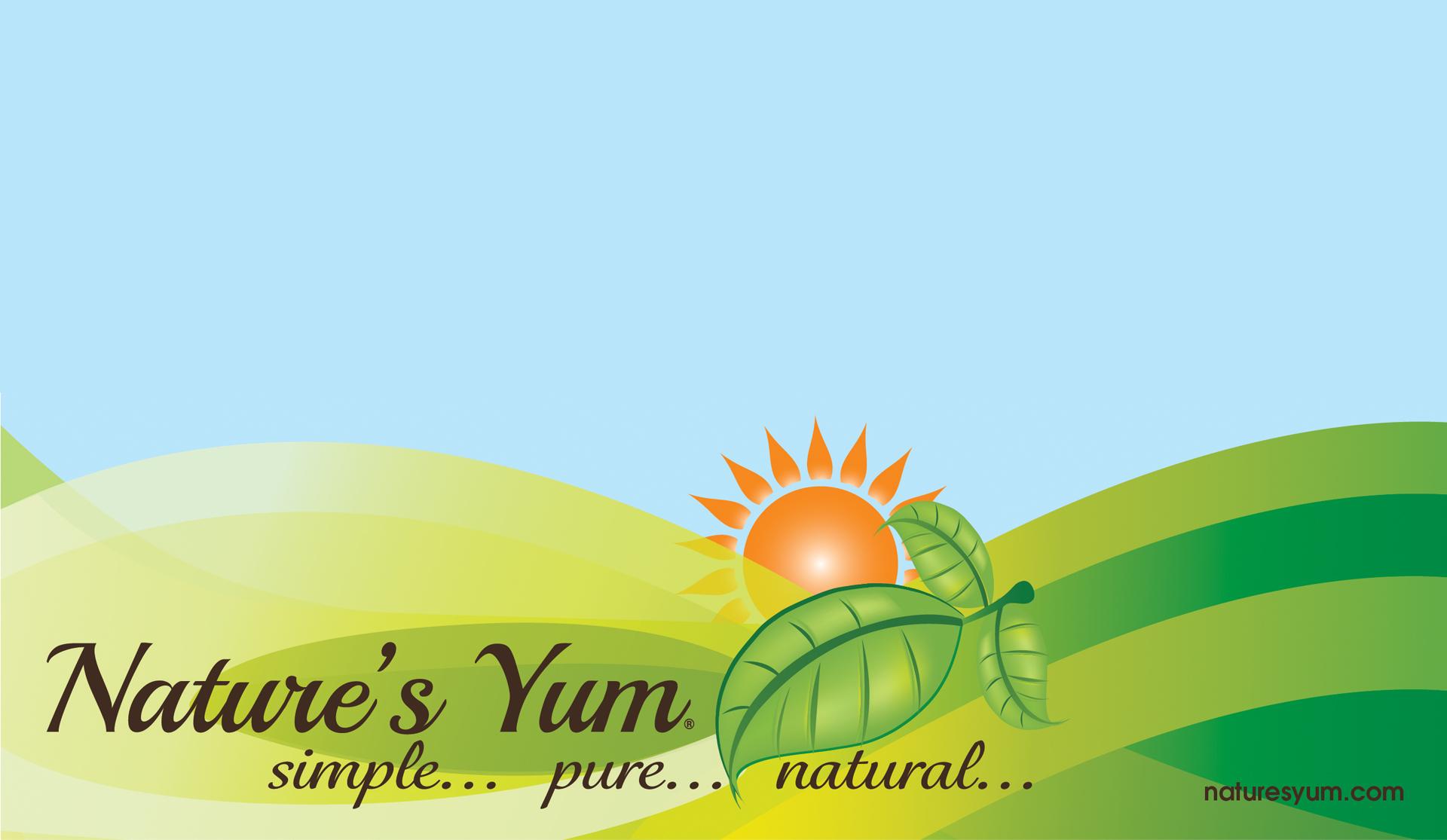 Nature's Yum